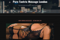 Pure Tantric Massage - Pure Tantric Massage - Central London