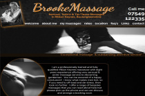Brooke Massage - Brooke Massage - South