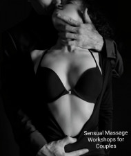 Sensual Massage Workshop for Couples - Sensual Massage Workshop - UK