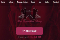 Tower Bridge Babes Massage - Tower Bridge Babes Massage - UK