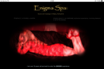 enigma spa  - Enigma Spa  - UK