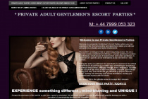 Private Gentlemens Retrat & Parties  - Private Gentlemens Parties  - UK