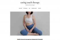 Caring Touch Therapy - Caring Touch Therapy - UK