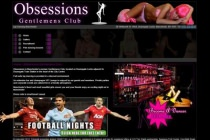 Obsessions - Obsessions