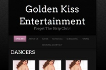 Goldenkiss Entertainment - Goldenkiss Entertainment