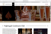 Nightingale Gentlemen's Club - Nightingale Gentlemen's - Netherlands