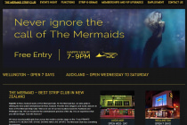 The Mermaid Club - The Mermaid Club - Global Escorts