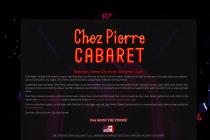Chez Pierre Cabaret - ChezPierreCabaret